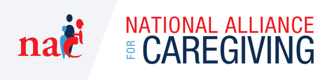 National Alliance for Caregiving Logo
