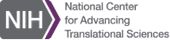 National Center for Advancing Translational Sciences Logo